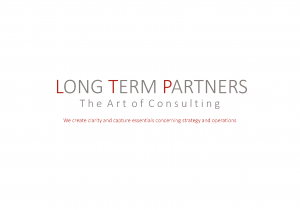 <p>The Art of Consulting</p>
